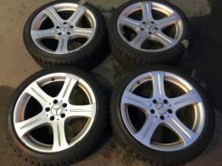 """Mercedes. 8.5/8.5x18"""", 5x112.00, ET18/28"""