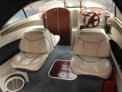 Американский пластиковый катер Bayliner Capri 6 мест