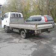 Kia Bongo III. Продается грузовик, 3 000куб. см., 1 500кг., 4x2