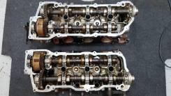 Головка блока цилиндров. Toyota: Windom, Harrier, Kluger V, Highlander, Alphard, Estima Lexus RX330, MCU33, MCU35, MCU38 Lexus ES300, MCV30 Lexus RX30...