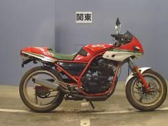 Yamaha SRX 250, 1992