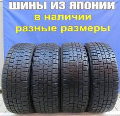 Dunlop Winter Maxx, 215/55 R17