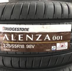 .Bridgestone Alenza 001, 225/55 R18 98V
