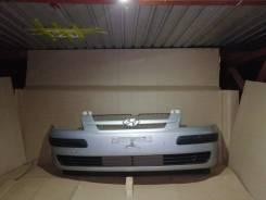 Бампер Hyundai GETZ 2002-2005 [865111C100], передний