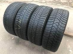 Pirelli Winter SnowControl II. Зимние, без шипов, 10%