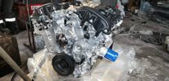 Двигатель на Cadillac в Иркутске новый!