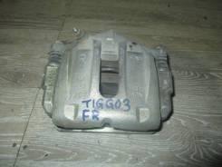 Суппорт тормозной Chery Tiggo3 [M113501060], правый передний