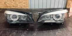 Фара. BMW 7-Series, F01, F02