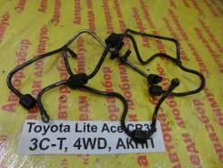 Трубка топливная Toyota Lite Ace, Town Ace Toyota Lite Ace, Town Ace 1995.12