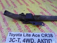 Кран отопителя Toyota Lite Ace, Town Ace Toyota Lite Ace, Town Ace 1995.12