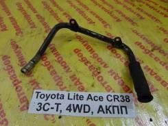 Трубка системы охлаждения Toyota Lite Ace, Town Ace Toyota Lite Ace, Town Ace 1995.12