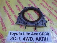 Лобовина двигателя Toyota Lite Ace, Town Ace Toyota Lite Ace, Town Ace 1995.12, задняя