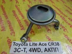 Маслозаборник Toyota Lite Ace, Town Ace Toyota Lite Ace, Town Ace 1995.12