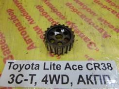 Шестерня масляного насоса Toyota Lite Ace, Town Ace Toyota Lite Ace, Town Ace 1995.12
