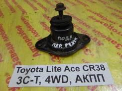 Опора редуктора Toyota Lite Ace, Town Ace Toyota Lite Ace, Town Ace 1995.12, передняя