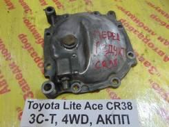 Крышка редуктора Toyota Lite Ace, Town Ace Toyota Lite Ace, Town Ace 1995.12, передняя