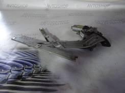 Стеклоподъемный механизм. Daewoo Matiz, KLYA B10S1, F8CV