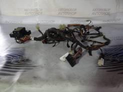 Проводка под торпедо. Daewoo Matiz, KLYA B10S1, F8CV