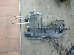 Картера Yamaha Cygnus 125X (мотор E303E)