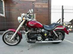 Honda Shadow 800. 750 куб. см., исправен, птс, без пробега