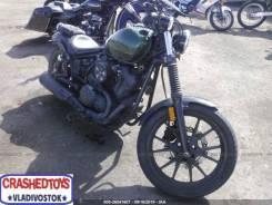 Yamaha XVS 950 Bolt 00351, 2014