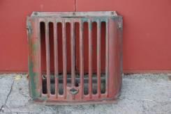 Решетка (морда) радиатора от ГАЗ 69 ГАЗ 69А