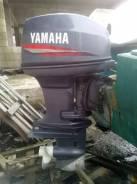 Yamaha. 40,00л.с., 2-тактный, бензиновый, нога S (381 мм), 2016 год. Под заказ