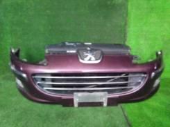 Ноускат Peugeot 407, VF36, XFV [298W0017513]