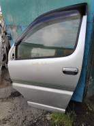 Дверь передняя левая Toyota Grand Hiace KCH16