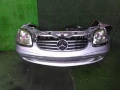 Ноускат Mercedes-BENZ SLK 320, R170, M112 E32 [298W0018807]