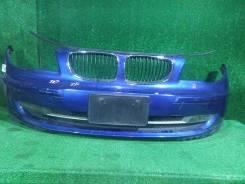 Бампер BMW 116i, E87 [003W0036238], передний