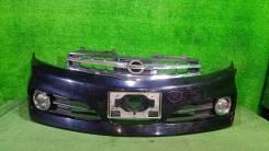 Бампер Nissan Lafesta, B30 [003W0043005], передний