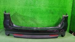 Бампер Mazda Atenza, GH5FW; GH5AW; Ghefw [003W0042969], задний