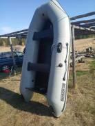 Лодка Patriot 280