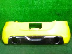 Бампер Suzuki Swift, ZC32S [003W0041936], задний