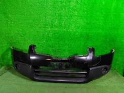 Бампер Nissan Dualis, J10; KNJ10; KJ10 [003W0040270], передний