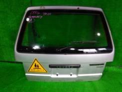 Дверь пятая Toyota Townace, YR21; CR22; CR31; CR21; CR30; YR30; CR36; CR27; CR38 [008W0008581]