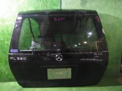 Дверь пятая Mercedes-BENZ ML320, W163 [008W0007135]
