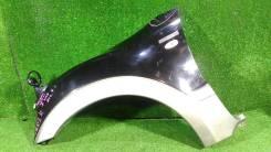 Крыло Mitsubishi Pajero, V75W; V65W; V78W; V73W; V77W; V63W; V68W [013W0050017], левое переднее