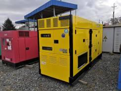 Дизельная электростанция Denyo DCA400SPM мощность 400kVA