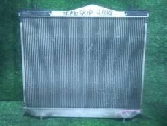 Радиатор основной Daihatsu Terios KID, J111G, Efdet [023W0018230]