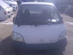 Кабина Toyota Liteace, KM80, 7KE [031W0001018]