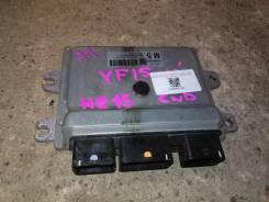Компьютер efi Nissan JUKE, YF15, HR15DE [060W0001139]