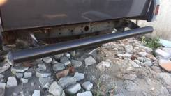 Бампер УАЗ-2363 Патриот (Пикап) задний