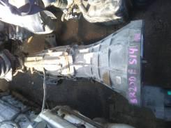Мкпп Nissan Silvia, S14, SR20DE [072W0004658]