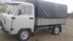 УАЗ 330365, 2014