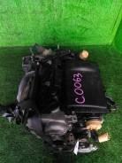 Двигатель Toyota Prius, NHW20, 1Nzfxe; C0063 [074W0043149]