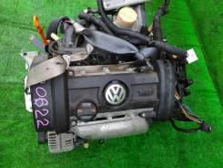 Двигатель VOLKSWAGEN POLO, 9N, BUD; C0622 [074W0043730]