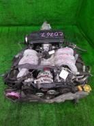 Двигатель Subaru Legacy, BEE; BHE, EZ30DE; EZ30Dnxcbg C0747 [074W0043839]