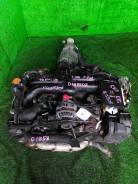 Двигатель SUBARU FORESTER, SH5, EJ205; EJ205HPZME C1958 [074W0045152]